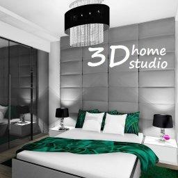 Pracownia projektowa 3D home studio Izabella Serwa - Schody drewniane Częstochowa