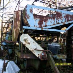 Gospodarstwo Rolne - Maszyny i urządzenia różne Sulechów