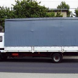Usługi transportowe - Transport busem BYDGOSZCZ