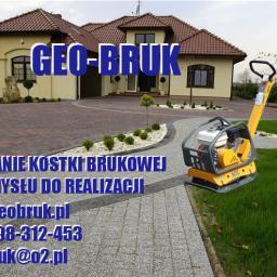 P.H.U. GEO-BRUK - Sprzedaż Blatów Kamiennych Łódź