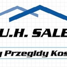 F.U.H. SALEM - Układanie kostki brukowej Jastrzębie-Zdrój