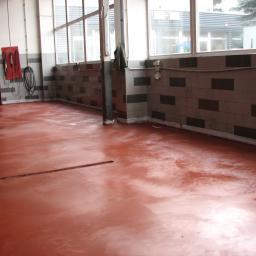 Fa-mar - Posadzki betonowe Zagrodno