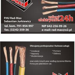 F.H.U. Rad-Max - Firma Fotowoltaiczna Rybnik