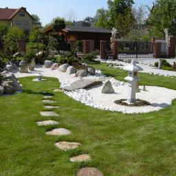 Zielonym Do Góry - Projektowanie ogrodów - Projektowanie ogrodów Pęgów