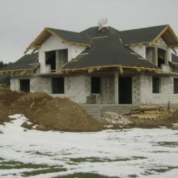 Usługi Budowlane Jan Kowalski - Domy Murowane Sidra