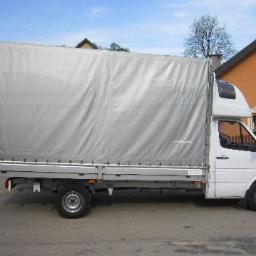 Usługi transportowe - Busy Chrzanów