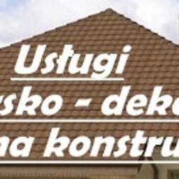 Blacharstwo - Dekarstwo - Dachy Częstochowa