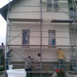 Iwbud - Remonty mieszkań Ostrowite