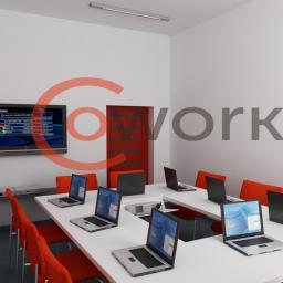 CoWork Sp. z.o.o. - Wirtualne biuro Warszawa
