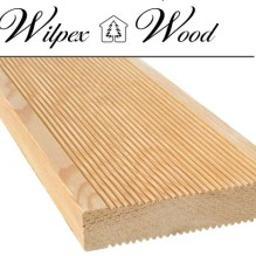 P.P.H Wilpex - Skład drewna Wieluń