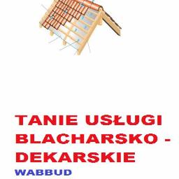 WABBUD - Ocieplanie budynków Kielce