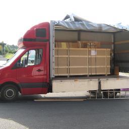 OSKAR - Transport Chłodniczy Żagań