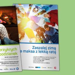 Agencja Marketingowa tpsdruk Alina Ranachowska-Gleba - Drukowanie Etykiet Starogard Gdański