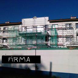 Pphu firma - Odśnieżanie dachów Łochów