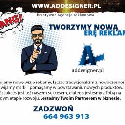 addesigner.pl - Marketerzy Internetowi Warka