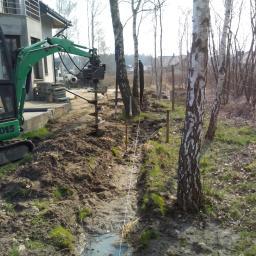 Solidne Ogrodzenia Jarosław Jędral - Ogrodzenia Ogrodowe Otwock