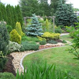 CEDRUSart - Ogrodnik Bełchatów