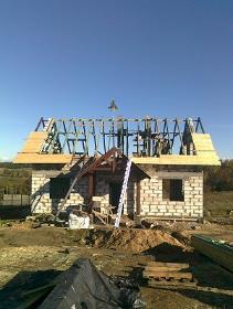 Usługi ciesielsko-dekarskie - Wykonanie Dachu Kościerzyna