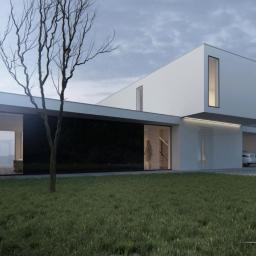 Studio Architektury i Wizualizacji architekt Łukasz Bulga | Kraków - Architektura Krajobrazu Kraków