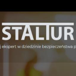 P.P.H.U. STALTUR, Andrzej Turski - Wstępne Szkolenie BHP Stróże