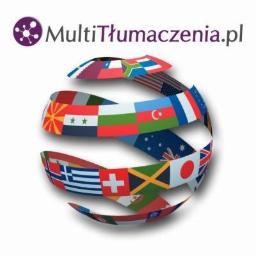 MultiTłumaczenia.pl - Tłumacz Języka Angielskiego Poznań