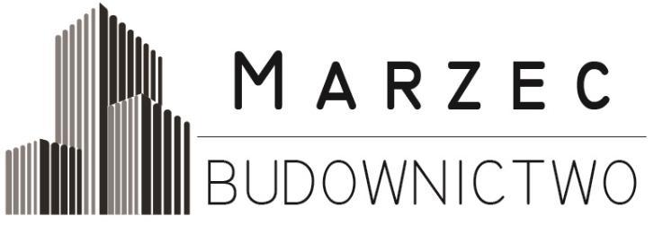 MARZEC BUDOWNICTWO - Firmy inżynieryjne Kraków