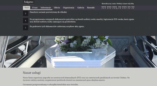 grodzkistudio.pl Łukasz Grodzki - Grafik komputerowy Chełm