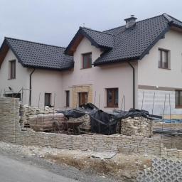 DOM-k Krakowa