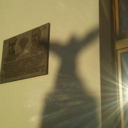 Budynek zabytkowy im, W. Witosa- 1920-pamięci żołnierzy-ku czi ich pamięci-