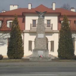 Kompleksowe wykonanie budynku im. W Witosa -1920