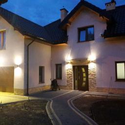 Dom k. Krakowa