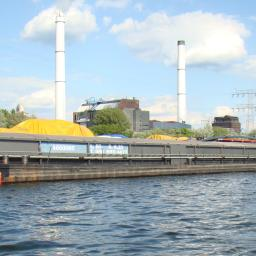 ZBYRAD Binneschiffarhttransport - Transport międzynarodowy Hamburg