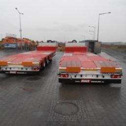 Transport międzynarodowy Chojnów 2