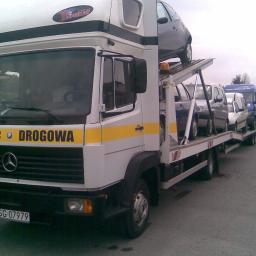 Euro RG Gliwice - Wypożyczalnia samochodów Gliwice
