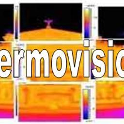 Thermovision termowizja - Firmy inżynieryjne Milanówek