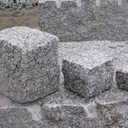 GRANMAX Zakład Przerobu Kamienia - Ziemia ogrodowa Strzegom