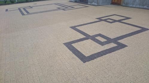 TRANS-BUD P. HARAZIŃSKI - Ogrodzenia betonowe Bytom