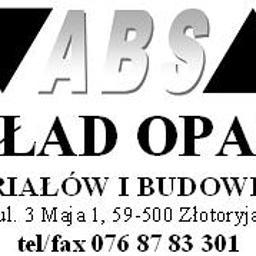ABS Skład Opału - Ekogroszek Złotoryja