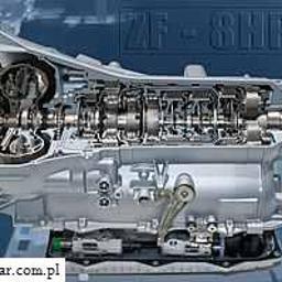 Automatyczne Skrzynie Biegów BETMAR - AUTOMATIC - Serwis motoryzacyjny Końskie