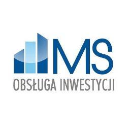 MS Obsługa Inwestycji - Konstrukcje stalowe Białystok