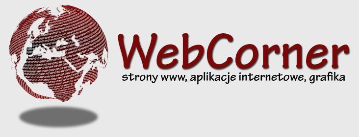 WebCorner - Strona Internetowa Sosnowiec
