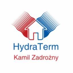 HydraTerm Kamil Zadrożny - Szpachlowanie Marki
