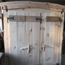 Meble Spod Siekiery Meble-Country - Wiaty Drewniane Olsztynek