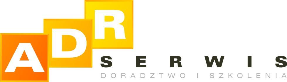 ADR SERWIS - Kursy zawodowe Gliwice