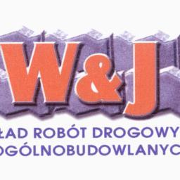 """""""W&J""""s.c. Zakład Robót Drogowych i Ogólnobudowlanych M. Chorzemska W .Chorzemski - Budowa dróg Świdnica"""
