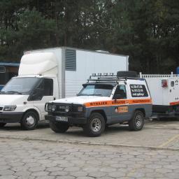 ENERGY - Zaopatrzenie w energię elektryczną Warszawa
