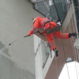 Rope Access Servicess - Prace Wysokościowe Gdynia