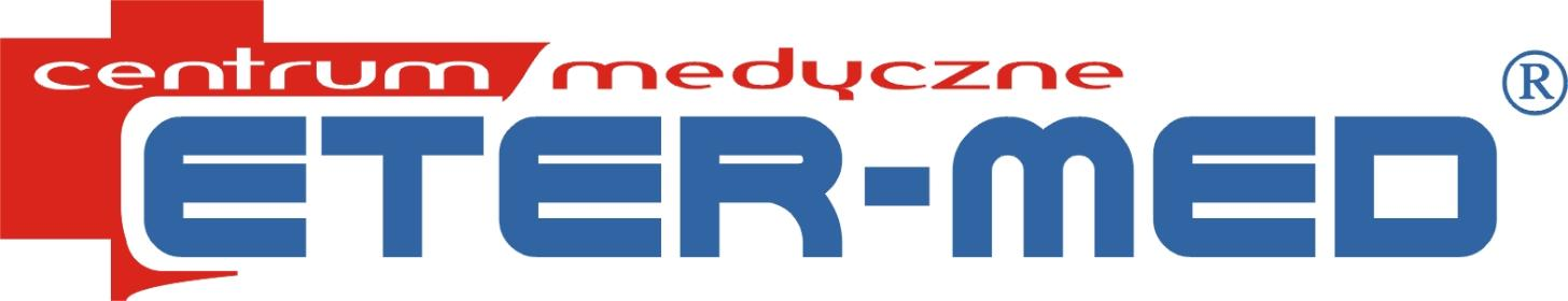 Centrum Zdrowia ETER-MED Sp. z o.o. - Dietetyk Gdańsk