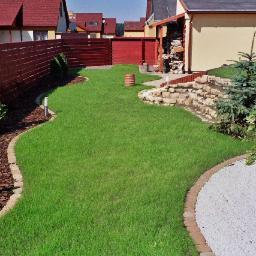 New-Garden - Projektowanie ogrodów Tychy