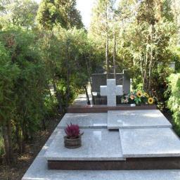 Profesjonalny serwis porządkowy Foxel-lux - Parki, ogrody, rezerwaty Długołęka